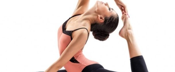 5 najważniejszych zalet jogi