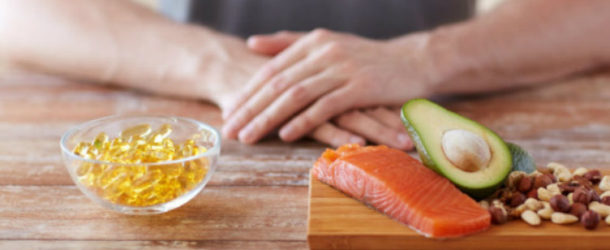 Jakie znaczenie ma tłuszcz w diecie sportowca?