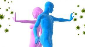 Najlepsze naturalne metody na zwiększenie odporności