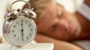 5 sposobów na poprawę jakości snu