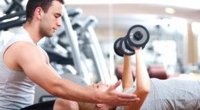 Profesjonalny trening z trenerem personalnym