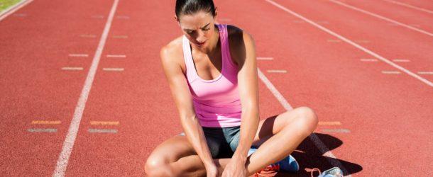 Kontuzje powszechne u biegaczy – leczenia i redukcja bólu