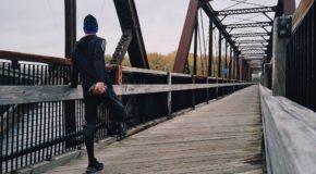 Skuteczny trening – tylko w odzieży sportowej