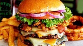 Co sprawia, że fast food uzależnia?