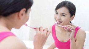 Sport a zdrowe zęby