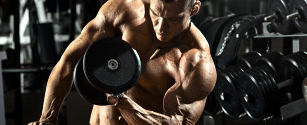 Sporty siłowe i ich zalety