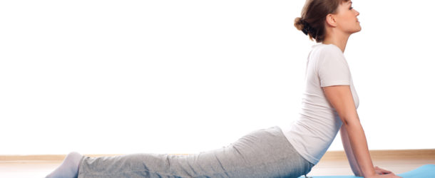 Ćwiczenia a zdrowy kręgosłup