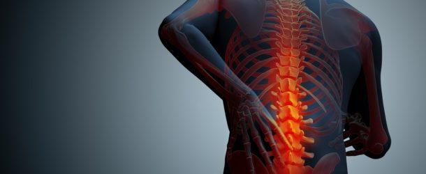 Groźny ból w klatce piersiowej