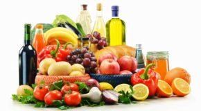 Dieta podstawą zdrowia