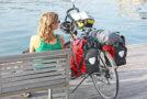 Pozytywy jazdy na rowerze