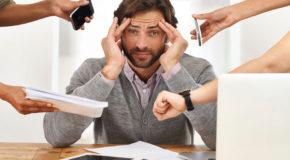 Jak zapobiegać stresowym sytuacjom?