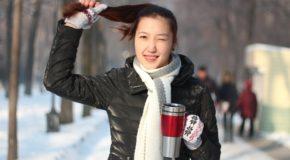 Jak pielęgnować ciało zimą?