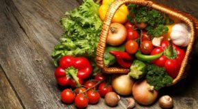 Żywność ekologiczna w trosce o zdrowie