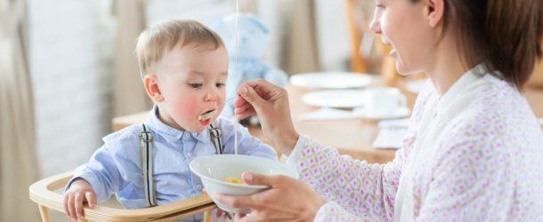 Dieta dziecka – czyli główne alergeny