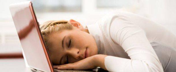 Czy Twój organizm potrzebuje odpoczynku?