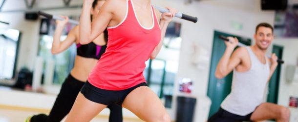 Korzyści płynące z fitness