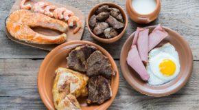 Dieta dukana, czyli białko w dużej ilości