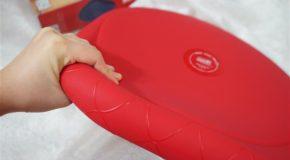 Co to takiego poduszka sensomotoryczna?
