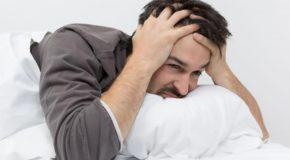 Sen walczy z grypą i przeziębieniem
