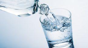 Czy należy pić wodę?