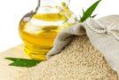 Olej sezamowy i jego właściwości