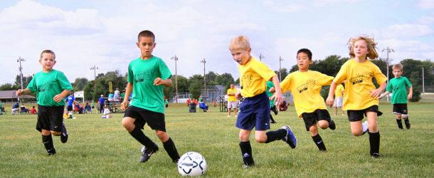Co nam daje sport?
