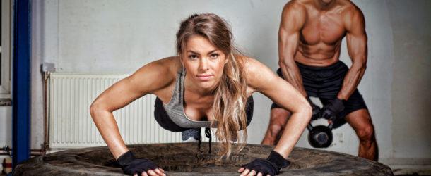 Dlaczego warto ćwiczyć w rękawiczkach kulturystycznych na siłowni?