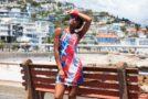 Kolorowe legginsy, spódniczki i reszta odzieży biegowej