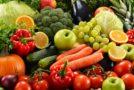 Warto stawiać na owoce i warzywa