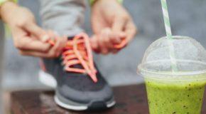 Dieta idealna dla biegacza