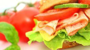 Z czego powinna składać się zdrowa kanapka?