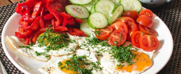Dieta dla odchudzających się