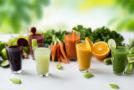 Co jeść by wzmocnić odporność?