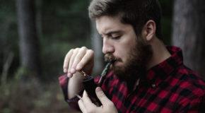 Pielęgnacja długiej brody