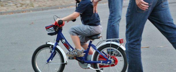 Jaki rower dziecięcy kupić? – Poradnik
