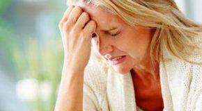 Objawy menopauzy