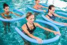 Aqua aerobik i jego korzyści