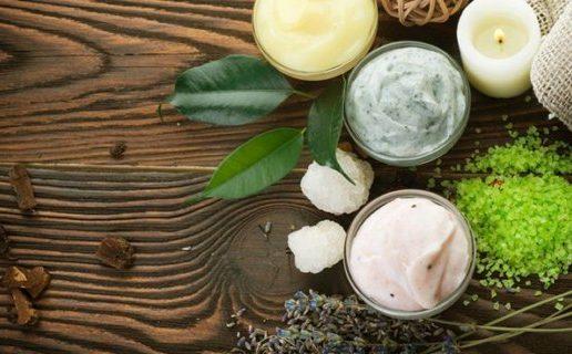 Naturalne produkty na zdrowie