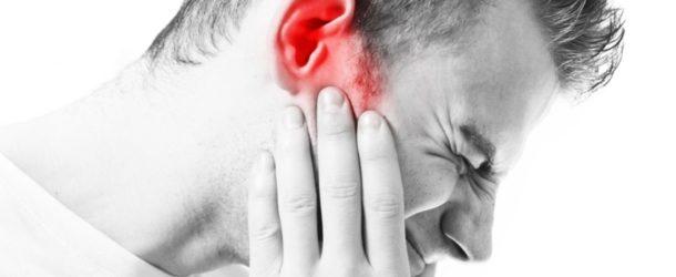 Zapalenie ucha środkowego