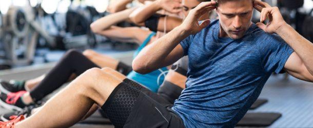 Dlaczego warto chodzić na fitness?