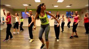 Zalety zumby – dlaczego warto tańczyć?