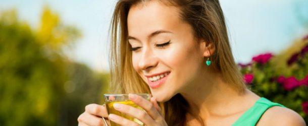 Zielona herbata i jej wpływ na zdrowie oraz odchudzanie
