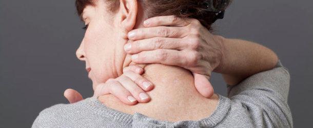 Migrena szyjna- przyczyny i objawy