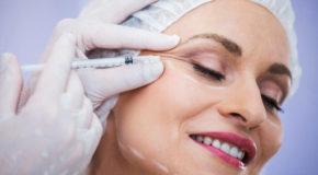 Botox jak działa na zmarszczki?